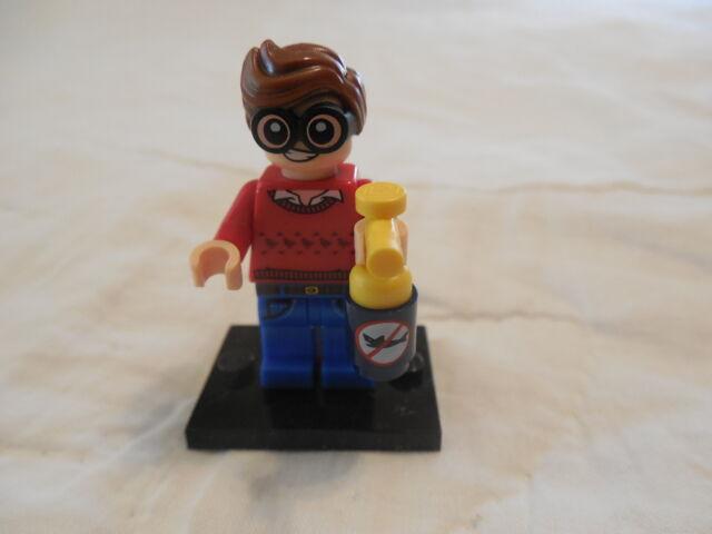 LEGO Batman Movie Series 71017 Minifigures Minifigure Lobster Vacation Fairy
