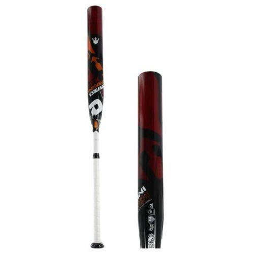 chipped bad Bat  CD -10 Fastpitch Softball DeMarini CFX Insane 33in//23oz