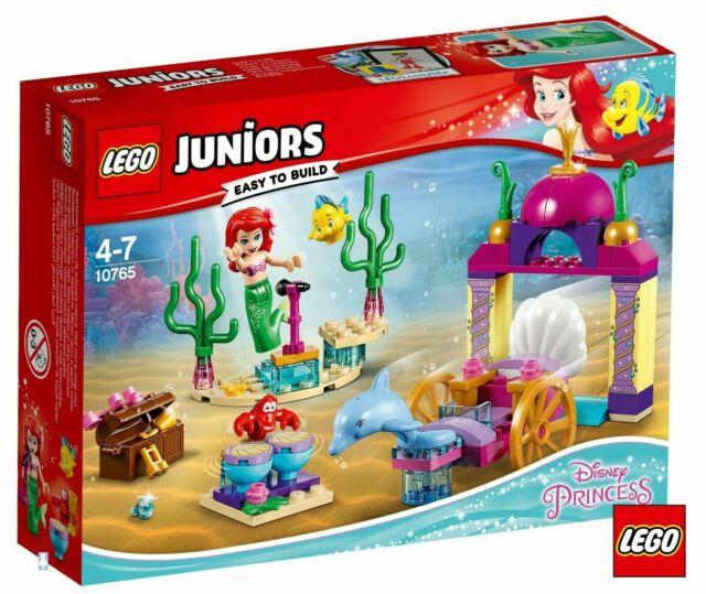 LEGO 10765 Ariel's Underwater Concert Juniors Disney Princess
