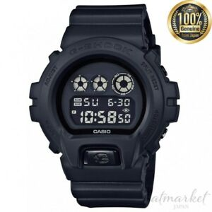 NEW-CASIO-watch-G-SHOCK-digital-men-039-s-DW-6900BB-1-in-Box-genuine-from-JAPAN
