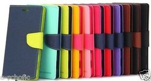 SCHOFIC WALLET DIARY FLIP COVER FOR SONY XPERIA C3 ULTRA DUAL