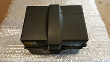 MONDEO MK3 ST220 3.0L V6 02-07 BATTERY BOX TRAY AND LID****SMALL BATTERY***