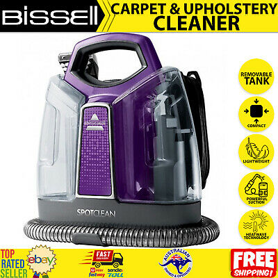Details about  Bissell Spot Clean Professional Carpet & Upholstery Cleaner Washer SpotClean AU