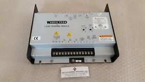 Woodward  9907-175 Load Sharing Module 24V