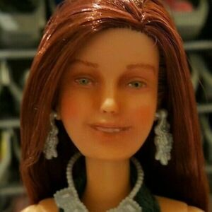 Hasbro-Maxie-doll-with-repaint-and-re-rooted-hair-blonde-to-red