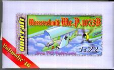 Unicraft Models 1/72 MESSERSCHMITT Me.P.1073B Parasite Fighter Project
