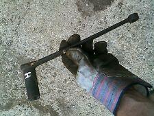 Farmall H Tractor Ih Hydraulic Belly Pump Engagement Lever Rod