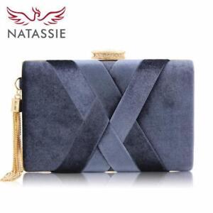 Natassie-2018-New-Arrival-Women-Clutch-Bag-TOP-Quality-Suede-Clutches-Purses-Lad