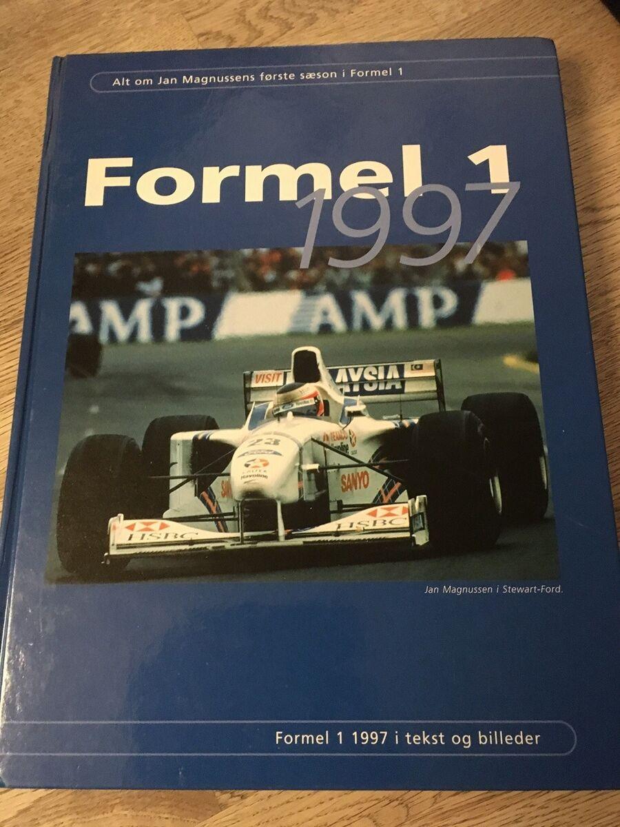 Formel 1 1997