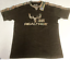 NEW-REALTREE-BUCKHORN-Men-039-s-Short-Sleeve-Camo-or-Black-Hunting-T-Shirt-VARIETY thumbnail 2