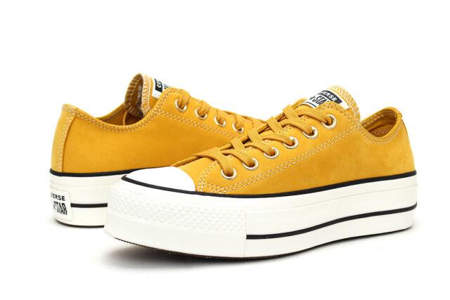 converse giallo ocra c6f2b8