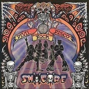 Shocore-Devil-Rock-Disco-CD