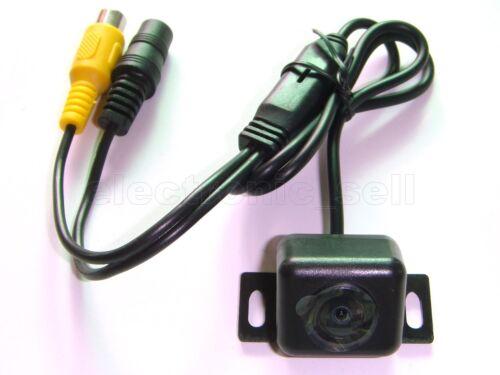 CMOS Car Rear-View Backup Camera For Dodge Avenger Caliber Caravan Charger SXT