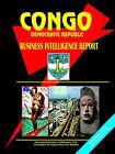 Congo Democratic Republic Business Intelligence Report by International Business Publications, USA (Paperback / softback, 2004)