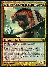Zauberbrecherbehemoth FOIL / Spellbreaker Behemoth | NM | Alara Reborn | GER