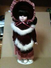 "Cherri 15"" Doll by Lindell New"