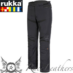 RUKKA-Kalix-A-tui-avec-rabat-Pro-Shell-GORE-TEX-GTX-Pantalon-moto-impermeable