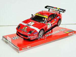 Slot-car-SCX-Scalextric-6180-Ferrari-550-GTS-Maranello
