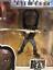 The-Walking-Dead-Michonne-4-Inch-Moulage-sous-Pression-Figurine-Jada-97935-Neuf miniature 2