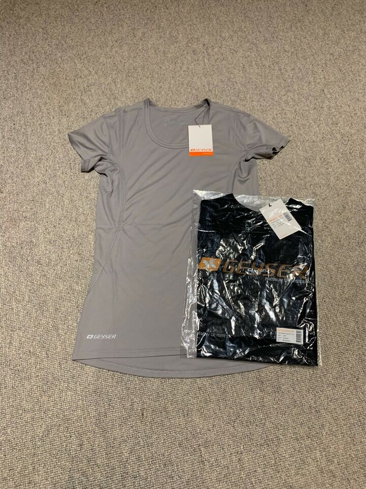 T-shirt, 2 x T-shirts, GEYSER
