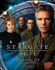 Stargate SG-1: Dialing Up by Thomasina Gibson (Paperback, 2009)