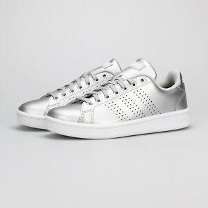adidas mujer zapatillas plata