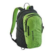 NEW NWT Patagonia Refugio Backpack Hiking Pack Bag 28L, Hydro Green 47911-HYDG