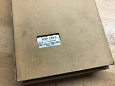 Mean Well Rsp 200 5 200 Watt Single Output Power Supply With Pfc Function Nib