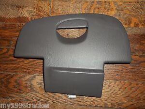 97 02 ford pickup f150 fuse door truck expedition dark. Black Bedroom Furniture Sets. Home Design Ideas