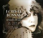 A Little Sugar [Digipak] * by Roberta Donnay & The Prohibition Mob Band (CD, 2012, Motéma Music)