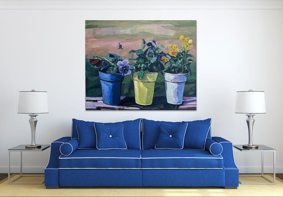 3D Moonlight Farbe  Blaumento  8 Fototapeten Wandbild BildTapete AJSTORE DE Lemon