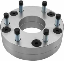 1pc 5x135 To 6x55 Wheel Adapters 2 Put Chevy Truck Rims On Ford F 150 14x20 Fits Ford