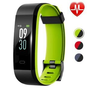 Fitness-Watch-Band-Heart-Rate-Monitor-Activity-Tracker-for-BLU-Vivo-XL-XL-Plus