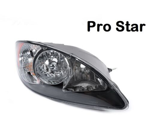 RIGHT Preminum Headlight 2008-2017 INTERNATIONAL ProStar ProStar