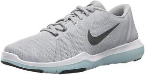 f20f5ad60169 Image is loading NIKE-WOMENS-FLEX-SUPREME-TR-5-TRAINING-SHOES-