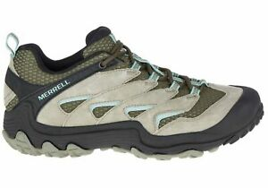 NEW-MERRELL-CHAMELEON-7-LIMIT-COMFORTABLE-WOMENS-HIKING-SHOES