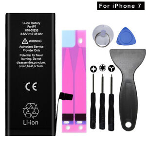 For-Apple-iPhone-7-4-7-034-Internal-Replacement-Li-ion-Battery-1960mAh-w-Free-Kits