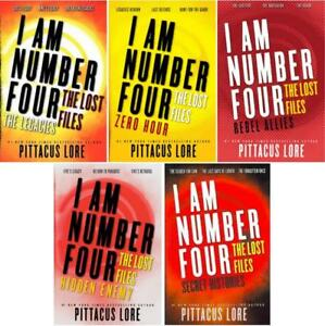 PITTACUS LORE FIVES LEGACY PDF DOWNLOAD