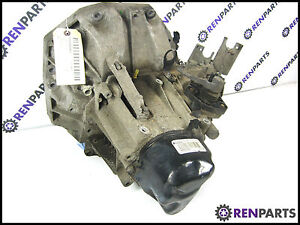 Renault-Scenic-II-2002-2009-1-5-DCI-5-Speed-Gearbox-JR5-131-JR5131-Fitting