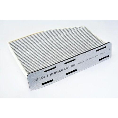 Oferta a servidor de #1 cabina filtros MAHLE LAK 181