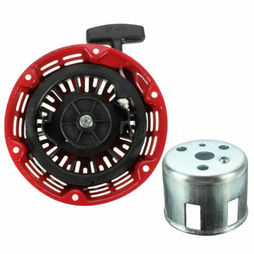 For Honda GX120//GX160//5.5hp GX200 Mowers Recoil Pull Cord Starter Assembly