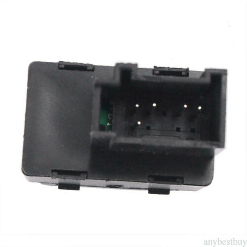 Electric Window Switch Single Contorl Button For Seat Cordoba Ibiza 6X0959855B