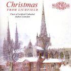 Christmas from Lichfield (CD, Oct-1997, Nimbus)
