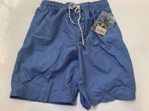 M S XL L NEW Nat Nast Men/'s Wicking Swim Trunks