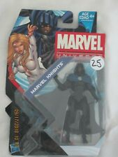 Hasbro Marvel Universe Series 5 Action Figure #17 Knights Cloak 3.75 in