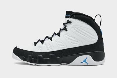 Air Jordan Retro 9 'University Blue PRE