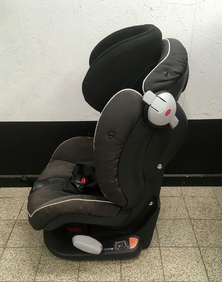 Autostol, op til 18 kg , Be Safe