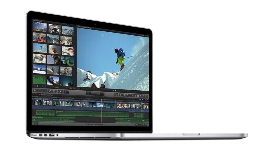 "MacBook Pro, Apple MacBook Pro 15"" 2,2GHz 256GB SSD 16GB..."