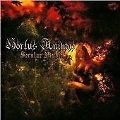 Hortus-Animae-Secular-Music-CD2014-NEW-SEALED