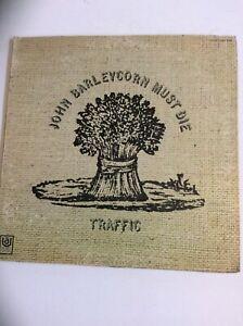 Traffic-John-Barleycorn-Must-Die-Original-1970-LP-Record-Album-UAS-5504